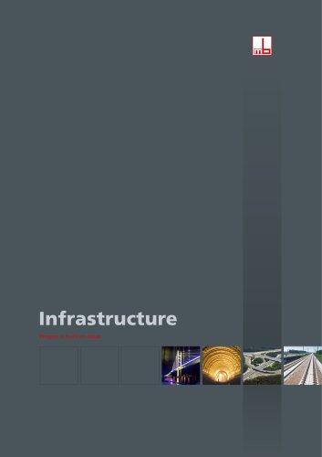 Infrastructure Progess