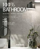 100% BATHROOM - 1