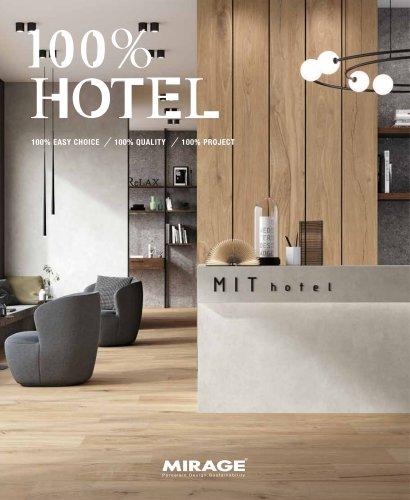 100% HOTEL