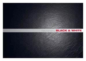 Black & White - 1