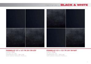 Black & White - 5