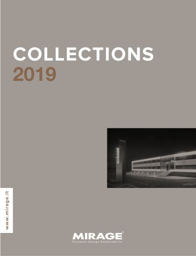 COLLECTIONS 2019