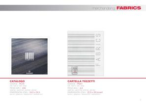 Fabrics - 2