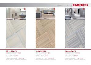 Fabrics - 4