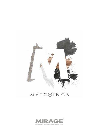 MATCHINGS