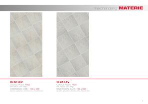 Materie - 3