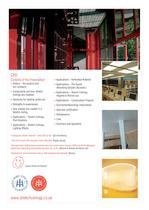 Stretch Ceilings CPD - 2
