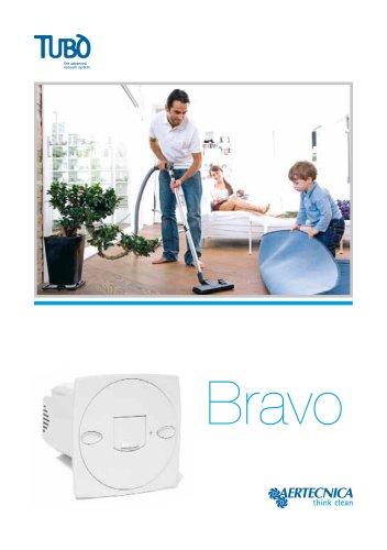 Brochures A5 BRAVO