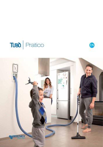 PRATICO  |  New Tubò 2013