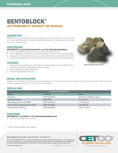 BENTOBLOCK®