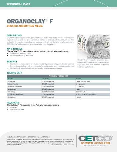 ORGANOCLAY® F