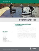 Strataseal HR