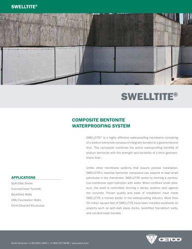SWELLTITE®