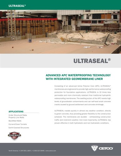 ULTRASEAL®