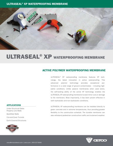 ULTRASEAL XP®