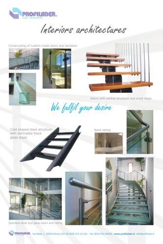 interiors architesctures