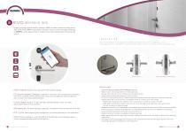 EVO electronic lock