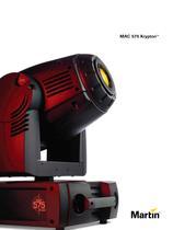 MAC 575 Krypton