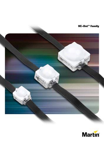 VC-Dot Family, brochure