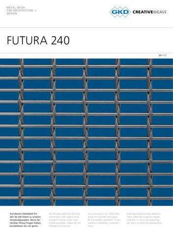 FUTURA 240