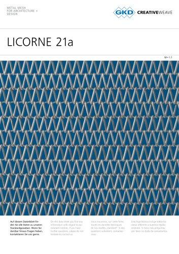 LICORNE 21a
