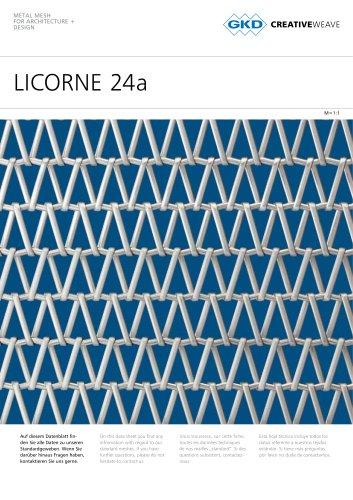 LICORNE 24a