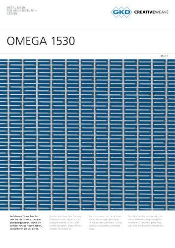 OMEGA 1530