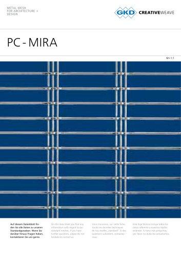 PC - MIRA
