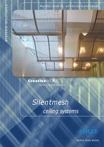 Silentmesh Ceiling Systems
