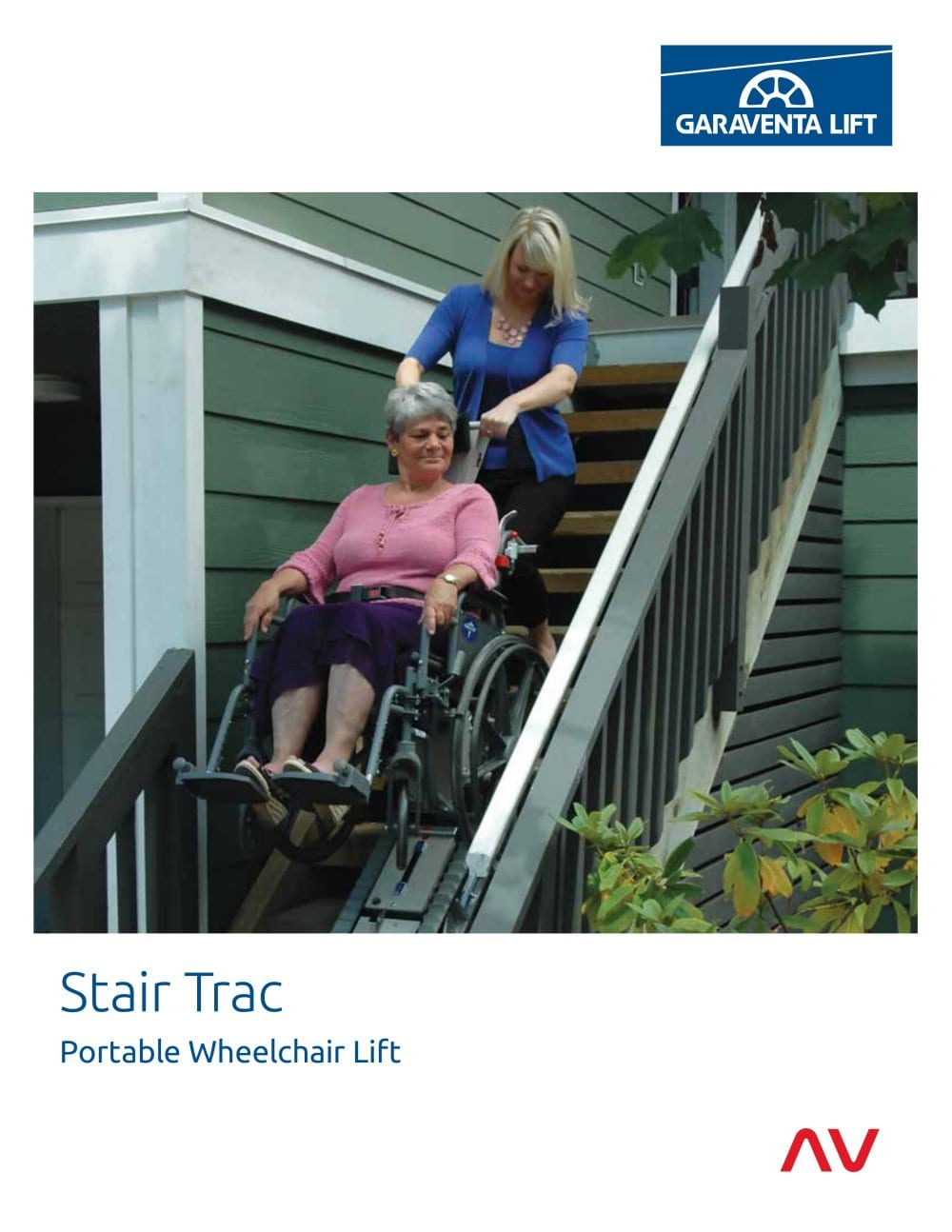 Garaventa Stair Lift Wiring Diagram Electrical Diagrams Glide Trac Bro Pdf Catalogues Documentation Brochures Acorn