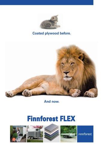 Finnforest FLEX