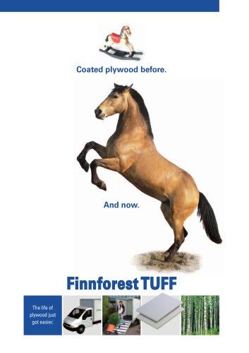Finnforest TUFF