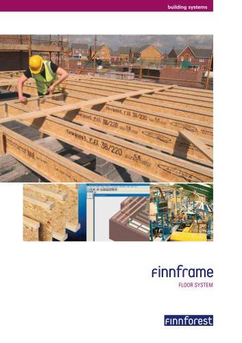 Finnframe Flooring