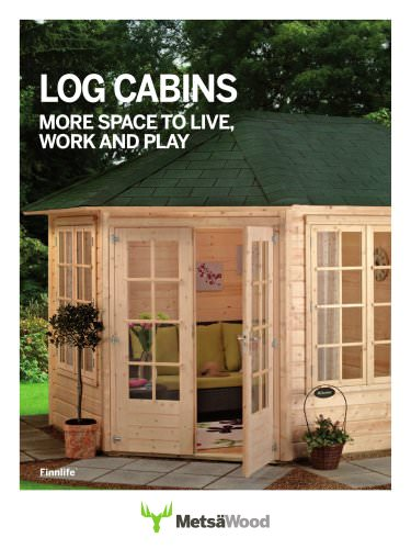 Finnlife Log Cabins