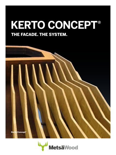 Kerto Concept