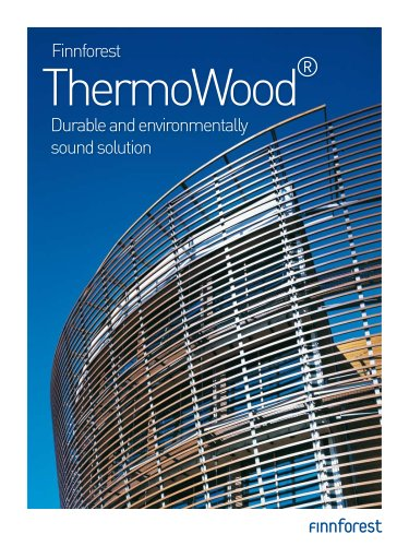 ThermoWood ®