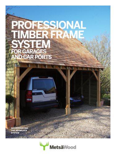 Timber Frame System