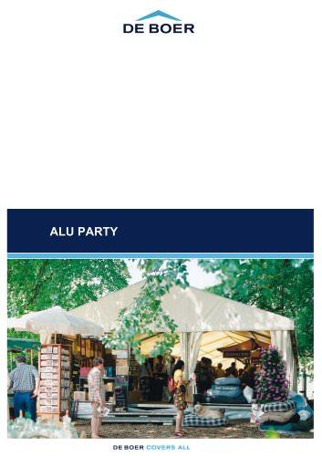 ALU PARTY