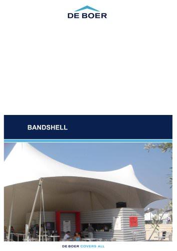 BANDSHELL