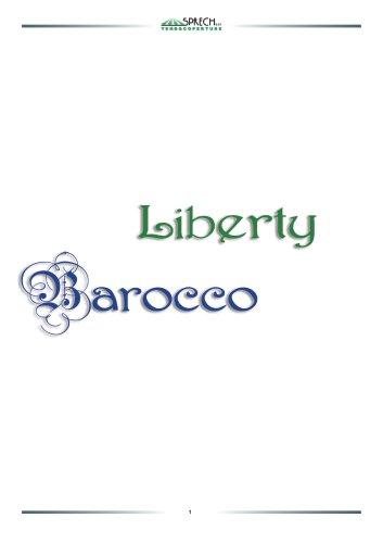 Barocco/Liberty