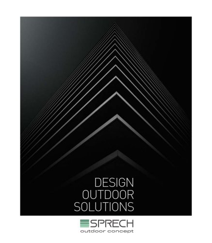 DESIGN OUTDOOR SOLUTIONS