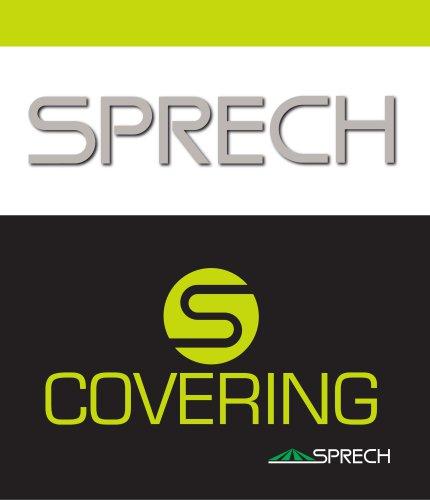 SPRECH COVERING