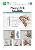 PowerSTAIRS Info Sheet
