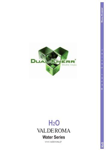 Dual Kherr H2O