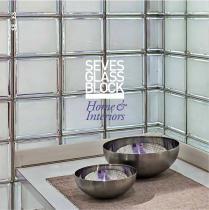 réalisations briques de verre