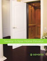 Eclipse Home Elevator