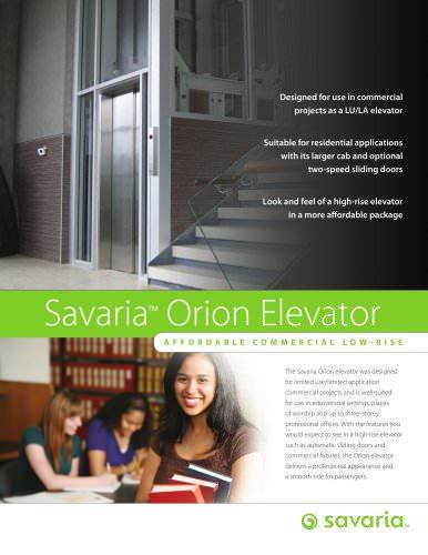 Orion Elevator