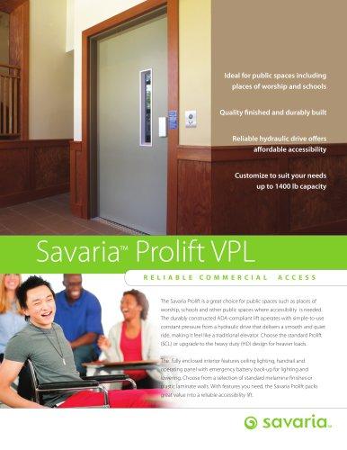 Prolift VPL