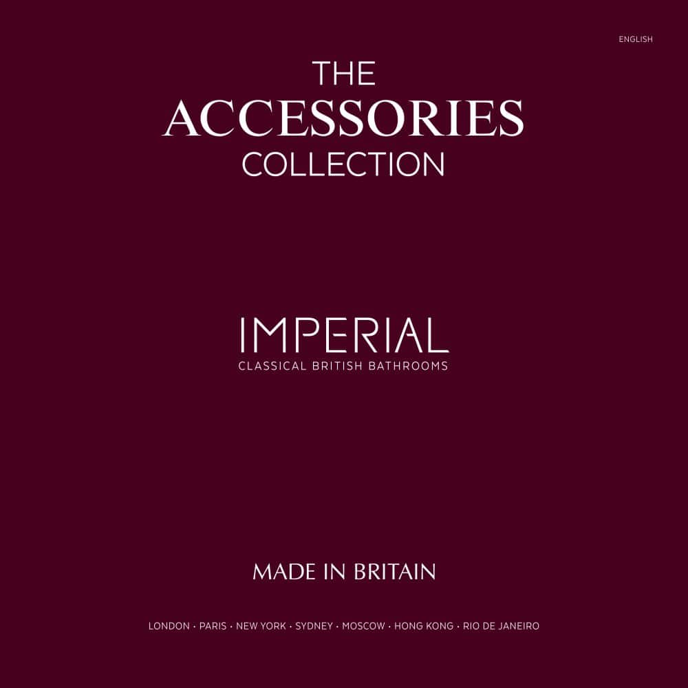 Accessories 1 28 Pages