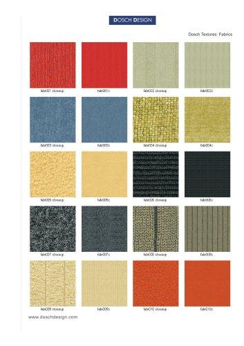 Dosch Textures: Fabrics